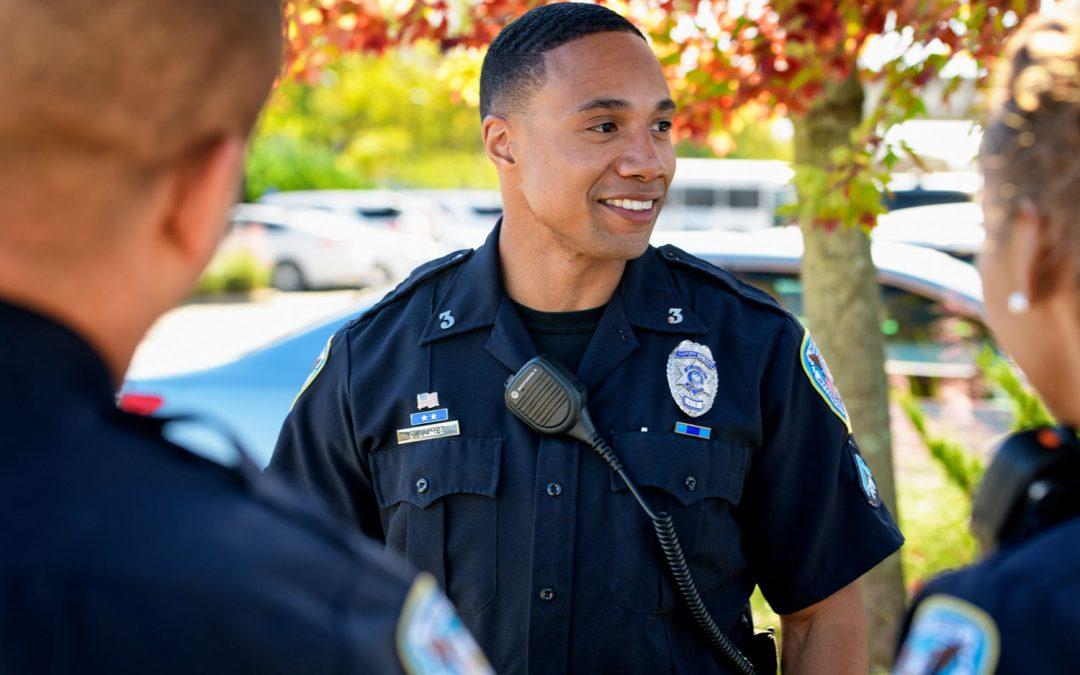 2020 Police Academy
