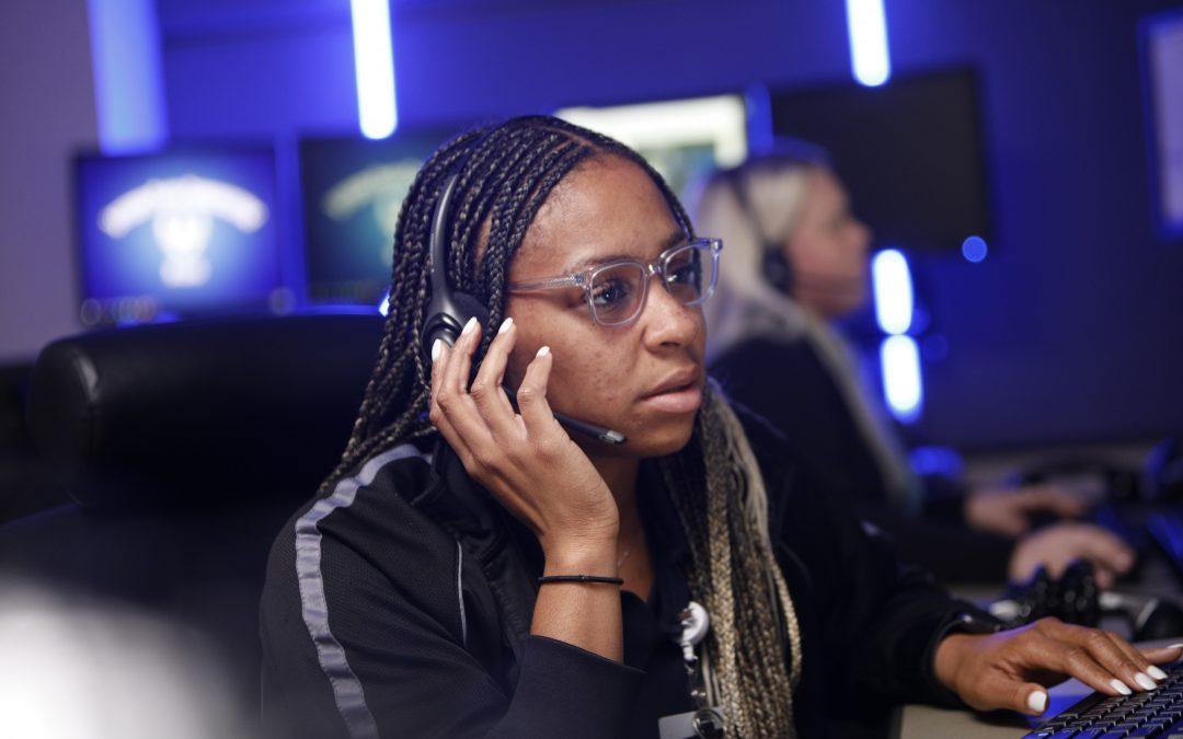 911/ Communications Dispatchers